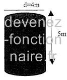 Q38 maths - concours controleur DGFIP 2014