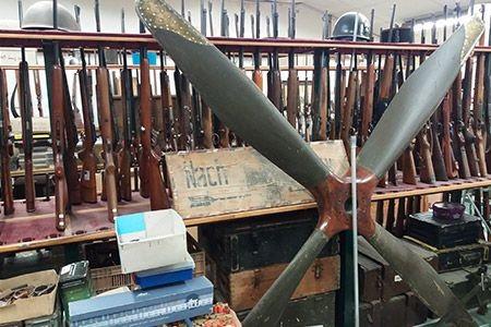 les-douaniers-du-nord-saisissent-pres-de-500-armes
