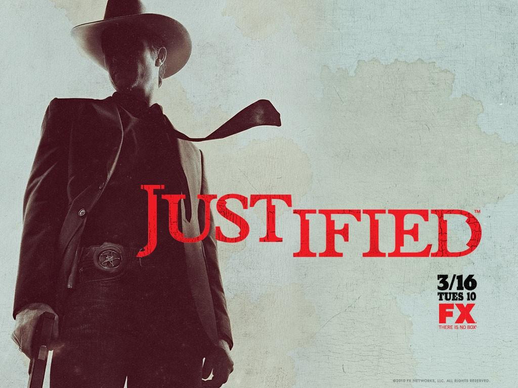 Justified - Série policière pas comme les autres...
