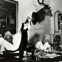 Portrait de Hemingway33
