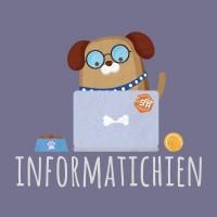 Portrait de Informatichien