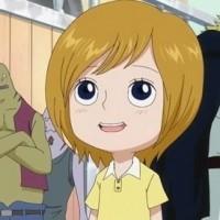 Portrait de Yonji